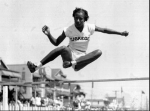 ALICE COACHMAN ATHLETE