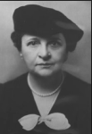 FRANCES PERKINS PHOTO