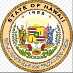 SEAL OF HAWAII